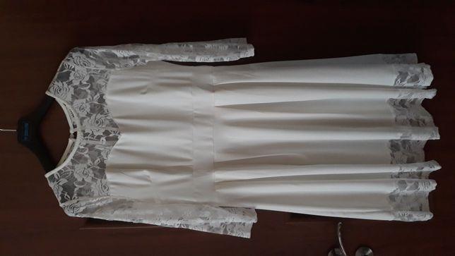 Sukienka na ślub, wesele