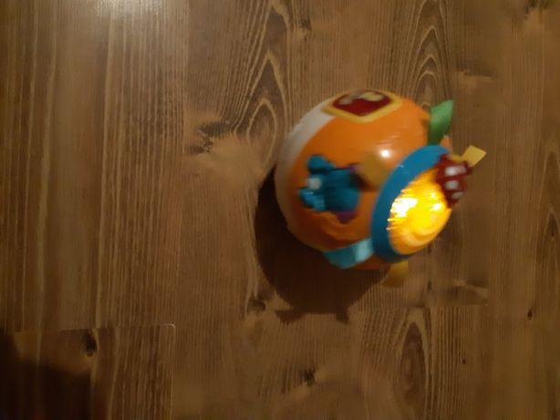 Świetna zabawka Hula-Kula