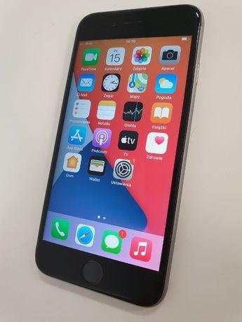 Apple iPhone 6S 64GB Space gray szarość sklep FV23% GRADE B