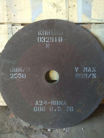 Tarcza do cięcia 60 cm 600x6.5x76