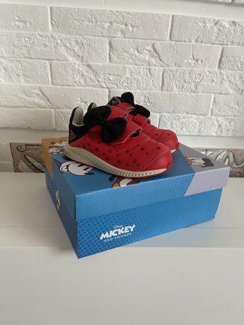 Кроссовки Adidas Disney 25 р.- 14, 5 см