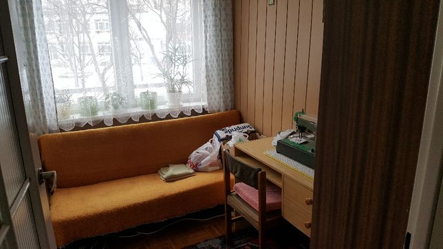 Do wynajęcia 1-osobowy pokój Czechów