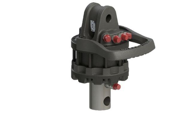 Baltrotors / 5,5 T / Tony / Rotator hydrauliczny / Obrotnica / Rotor