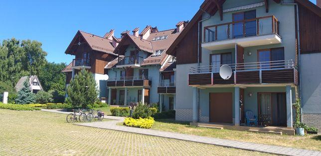 Apartament   Willa Turkusowa, wakacje nad morzem, zalew, mierzeja.