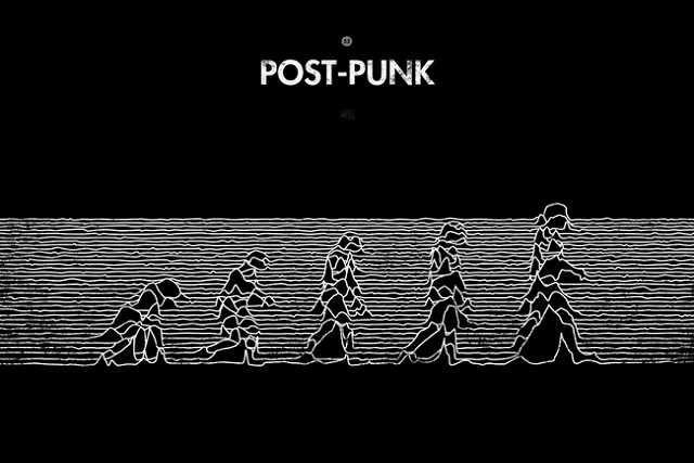 Гитарист, ищу басиста (post-punk, shoegaze)