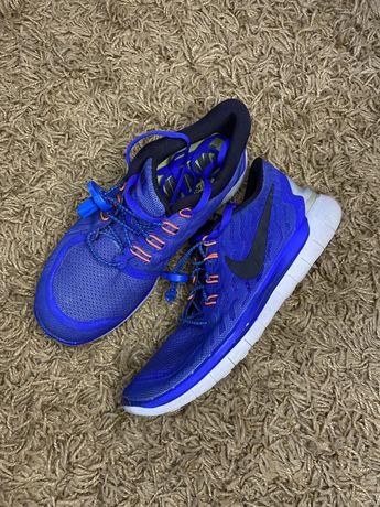 Кроссвоки Nike 38 размер (24 см)
