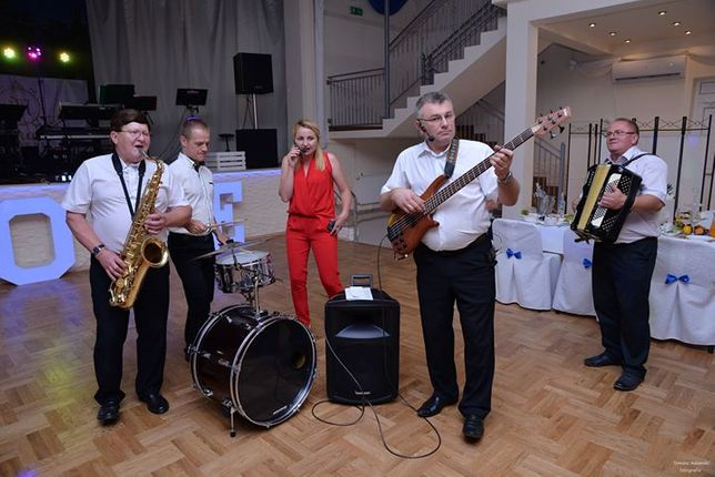 Zespół muzyczny ERIS BAND