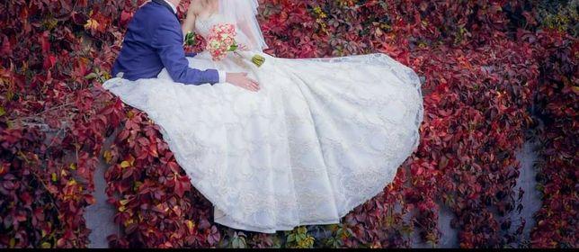 Весільна сукня, можливий прокат