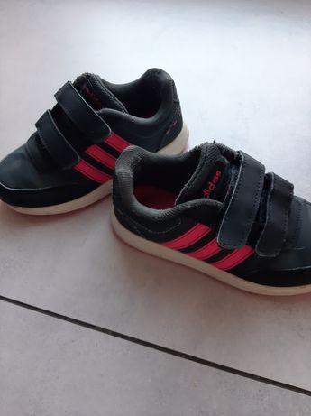 Buciki Adidas dziewczęce