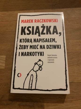 Raczkowski książka