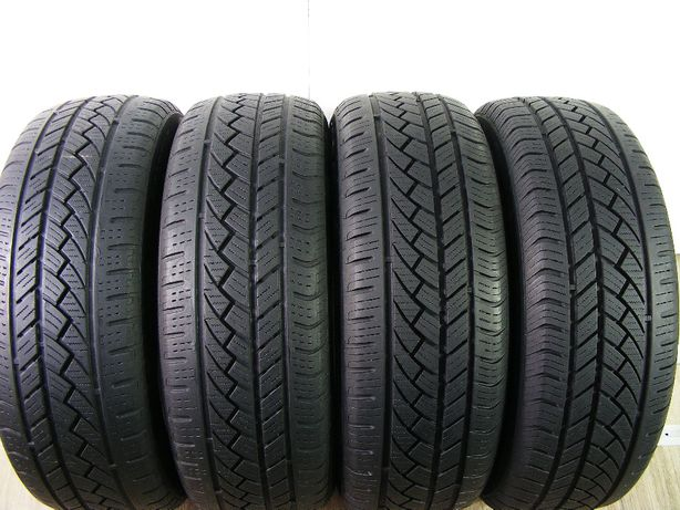 Всесезонна гума 205/60/16 -4 шт.Tristar Ecopower 4S.