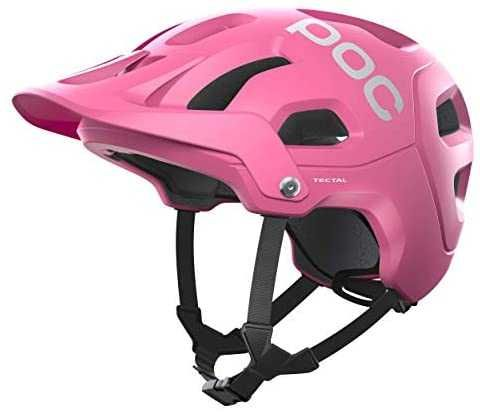 Nowy kask rowerowy POC Tectal XS/S 51-55cm MTB enduro trail XC DH