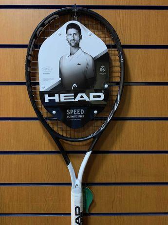 Теннисная ракетка Head Graphene 360 Speed MP (300 грамм)