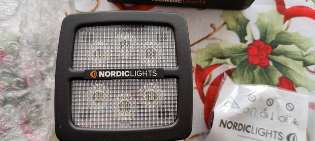 Nowa Lampa robocza Nordic Lights N42 Scorpius LED 23W