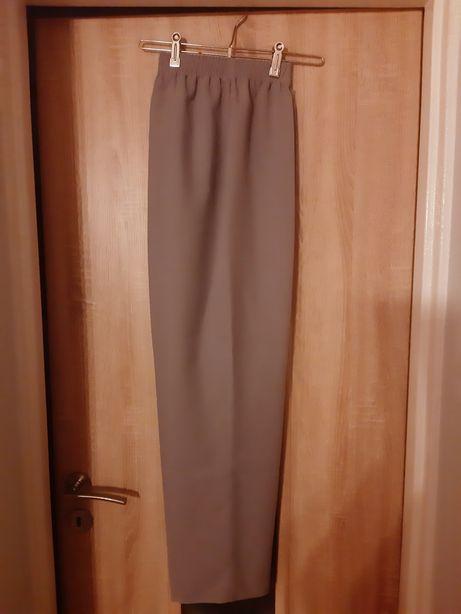 Spodnie damskie gumka od XL do 3 XL