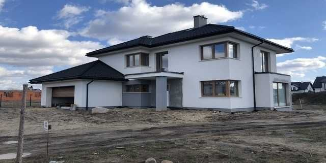 Kompleksowa Budowa Domu