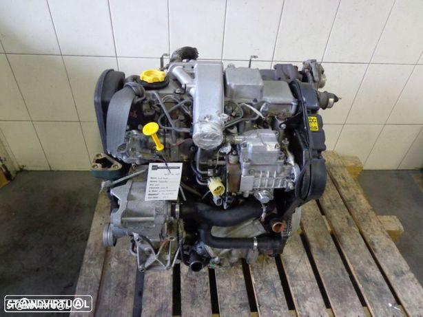 Motor Land Rover Freelander 2.0Di PARA PEÇAS