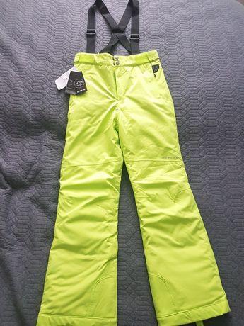 DARE2B spodnie narciarskie 170/176 neon ciepłe 15000 wodoodp/10000 odd