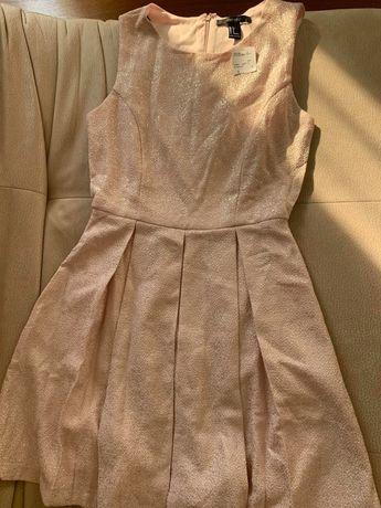 Платье Forever 21 (новое)