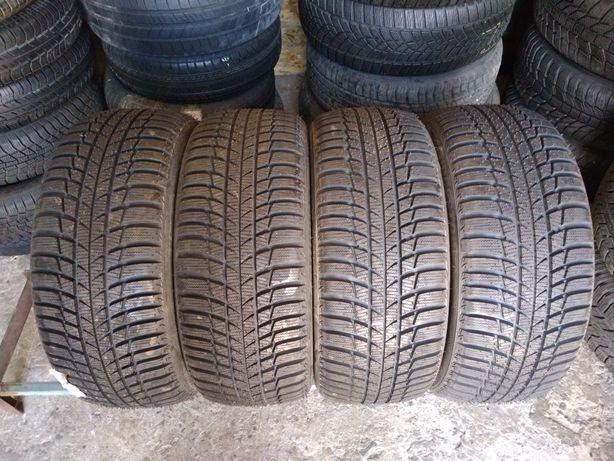 235 45 17 Bridgestone, зима. Ціна за 4шт..