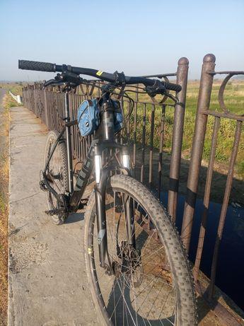 СРОЧНО! Горный велосипед Cube Aim Pro 29