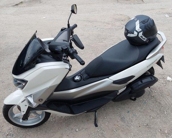 Yamaha N Max 13.700KM