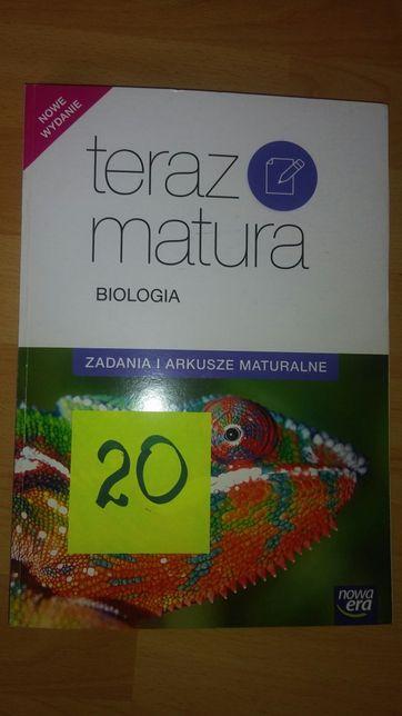 Teraz matura Biologia