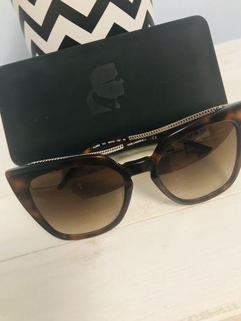 Nowe okulary Karl Lagerfeld