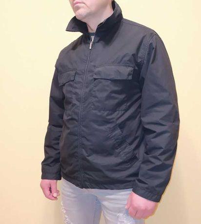 Ветровка куртка H&M, M-L geox puma