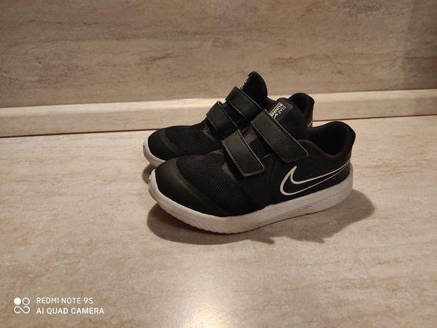 Buciki wiosenne Nike  27