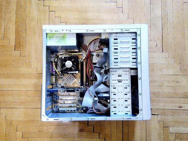 Системний блок (Комп'ютер)