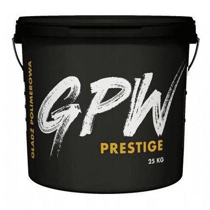 Gładź Polimerowa GPW 25KG (SUPER NOWOŚĆ)