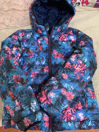 Курточка 128-134