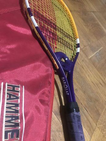 Ракетка для большого тенниса Prince,BABOLAT с чехлом