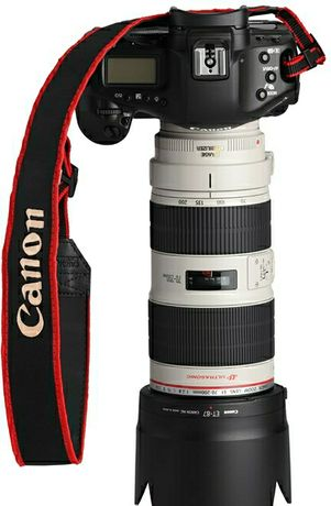 Canon 70 200 2,8