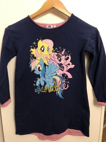 Sukienka My Little Pony rozm 122