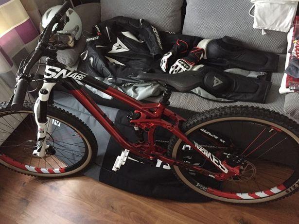 Rower Ns Bikes Snabb T1