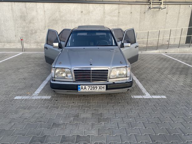 Mercedes w124 e280