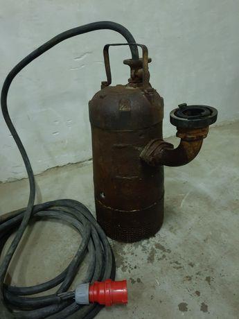 Pompa górnicza do brudnej wody,szamba.