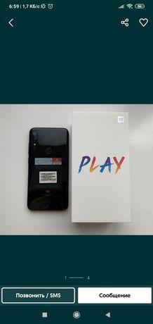 Продам Xiaomi Mi play 4/64