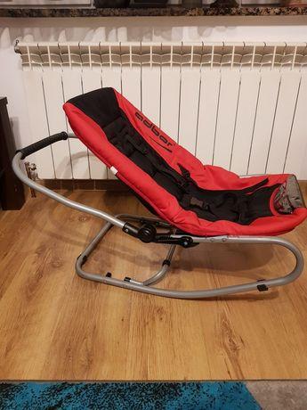 Leżaczek dla niemowląt 0-6 m-cy