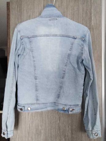 Katany, Jeans, kurtki