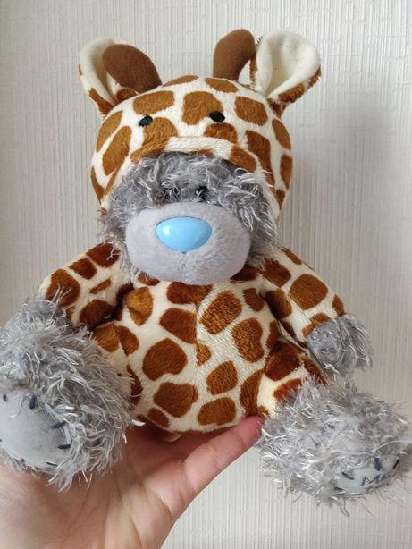 Me to you тедди мишка teddy в костюме жирафа