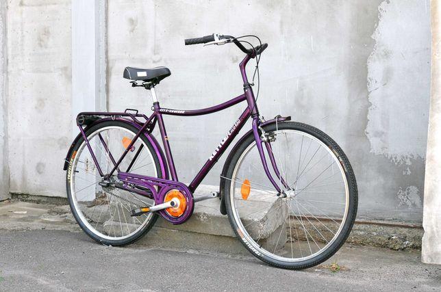 Городской велосипед Kettler City-Cruiser в отличном состоянии, Sram S7