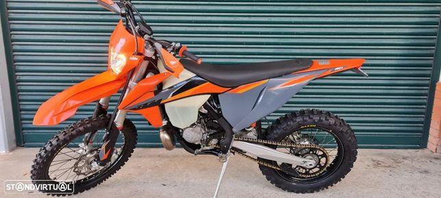 KTM EXC 150 EXC