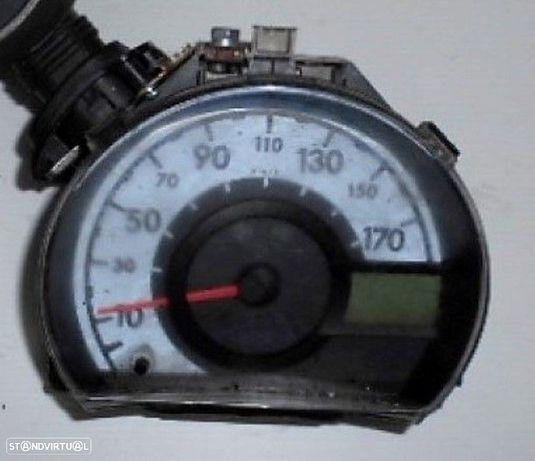 Quadrante Peugeot 107 1,0i 07 - Usado