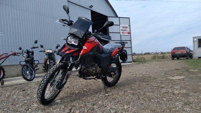 Мотоцик Shineray 200-250
