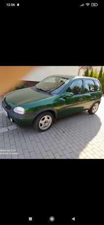 Opel corsa B 1.0 160 tys km
