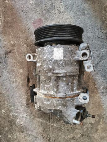 Sprężarka klimatyzacji Peugeot 5008/3008 1.6 THP