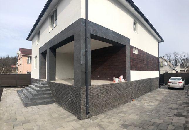 Продам дом 220 м.кв Круглик 10 км от Киева